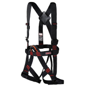 Full body climbing harness children SNAKY COMP by Alpidex