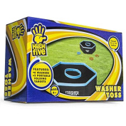 Washer Toss Outdoor Summer Game