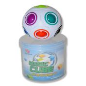 LIKIQ Magic Rainbow Ball Magic Cube Puzzle Cube