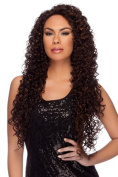 Lace Front Wig Long Curly 80cm (LL006)