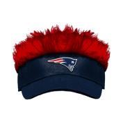 NFL Flair Hair Visor