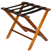 CSL 0LR-100D-1 Wood Luggage Rack