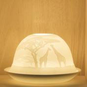 Nordic Light Giraffe Tea Light Holder