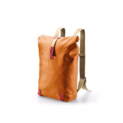 Brooks England Pickwick Roll Top Backpack