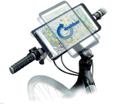 Rixen Kaul Mini Mapholder with AM 803 Adapter - One Colour , One Size