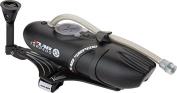 XLab - Torpedo Versa 500 Triathlon Hydration System with Garmin Computer Mount , Black