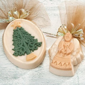 Sonoma Lavender Timber Lake Christmas Gift Soap - 90ml One Soap