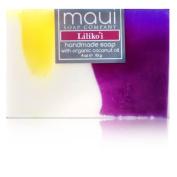 Maui Soap Company Liliko'i Handmade Hawaiian Soap