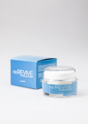 re:REVIVE- Revitalising Moisturiser-Restore Elasticity and Firmness-Revive Skin's Natural Lifting Properties-Reinforce Dermis Structure- Noticeably Firmer Skin