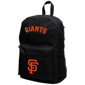 MLB San Francisco Giants Sprint Backpack, 46cm , Black/Black