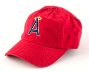"American Needle MLB ""Ballpark Slouch"" Cotton Twill Adjustable Crew Hat Cap"