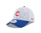 Chicago Cubs 9FORTY Terry Fresh Men's Snapback Hat