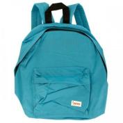 JZEE Blue Pocket Backpack