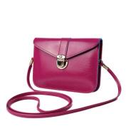 Besde Women Handbag Shoulder Bag Purse Bag Messenger Phone Bag
