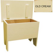 Small Storage Bench 0.6m long