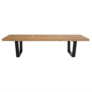 Atlin Designs Bench in Natural
