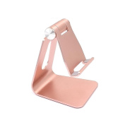 Holder Stand,Besde Aluminium Desktop Holder Table Stand For Cell Phone Tablet