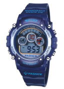 Students Outdoor Sports Watch with Chronograph