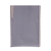 Newcreativetop 15cm X 20cm Clear Flat Cello Cellophane Bags Opp Bag for Bakery Candy Cookie Chocolate