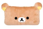 Rilakkuma by San-X - Rilakkuma Large Face Pillow Authentic Licenced Product