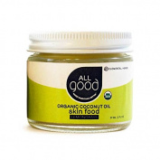 All Good Lemongrass Coconut Oils - 60ml