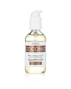 Advanced Clinicals Visible Repair Coconut Body Oil for stretch marks, hips, thighs, tummy. 120ml