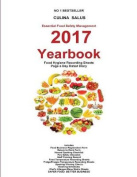 Essential Food Safety Management 2017 Year Book