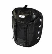 Red Loon Pro Bicycle Backpack Truck Tarpaulin Waterproof
