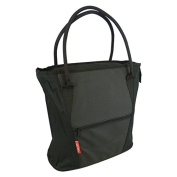 Cameo Bicycle Bag-Double Black