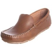 Step2wo Kids Brad Moccasin Shoe