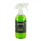 Crankalicious Cycle Care - Limon Velo Active Degreaser - gunk, grime and grease remover for bicycle drivetrains