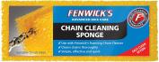 Fenwicks Bike Chain Cleaning Sponge