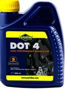 Putoline DOT 4 Brake Fluid 500 m