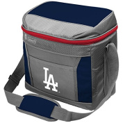 Los Angeles Dodgers Coleman 16-Can 24-Hour Soft-Sided Cooler