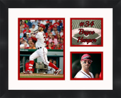 Frames By Mail Nationals Bryce Harper 11x14 Framed photo collage