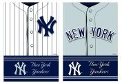 MLB DS Suede Foil Regular Jersey Banner Flag MLB Team