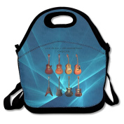 Life Is Full Of Important Choices Lunch Bag Box Tote Bag