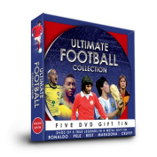 Ultimate Football Collection [Region 2]