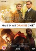 Man in an Orange Shirt [Region 2]