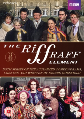 The Riff Raff Element: The Complete Series