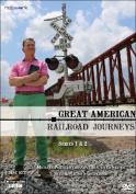 Great American Railroad Journeys [Region 2]