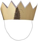 Mini Crowns - Gold