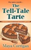 The Tell-Tale Tarte  [Large Print]