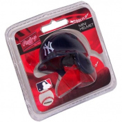 Rawlings Yankees Cool Flo Mini Replica Helmet