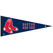 MLB Boston Red Sox WCR48252012 Carded Classic Pennant, 30cm x 80cm
