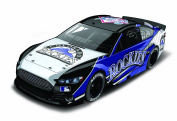 Colorado Rockies Major League Baseball Hardtop Diecast Car, 1:64 Scale