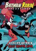 Batman & Robin Adventures Pack B of 4 (DC Super Heroes