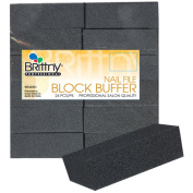 Brittny Professional Nail File Block Buffer