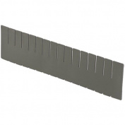 Lewisbins+ Long Dividers For Modular Divider Boxes - Slot Qty. 11 - Fits 22-3/8x 17-1cm x 15cm Boxes