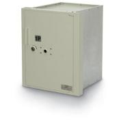 postalproducts N1027868 46cm 4C High Security Horizontal Parcel Locker, 50cm Height, 41cm Width, Grey